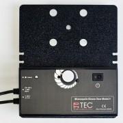 Toerenregelaar voor DG-1000 Standard