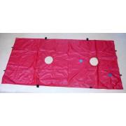 BlowerDoor-doek voor MiniFan 1 ventlator