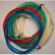 Slangenset 3 kleuren